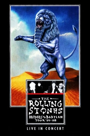 The Rolling Stones: Bridges to Babylon