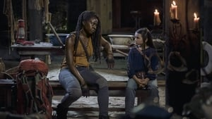The Walking Dead Season 10 :Episode 8  The World Before