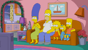 The Simpsons Season 32 : A Springfield Summer Christmas for Christmas
