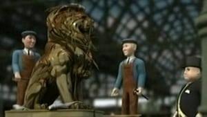 Thomas & Friends Season 13 :Episode 2  The Lion Of Sodor