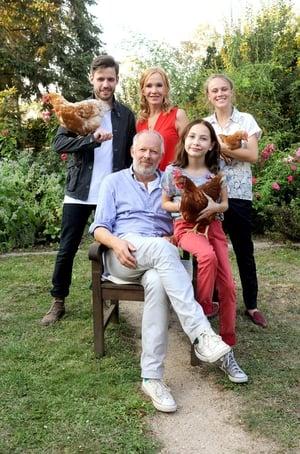 Liebling, lass die Hühner frei