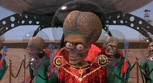 Captura de Mars Attacks! Pelicula Completa En Linea HD