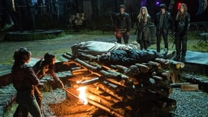 Captura de Los 100 – The Hundred 3×12
