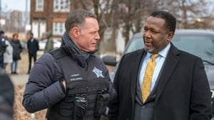Chicago P.D. Season 6 :Episode 18  This City