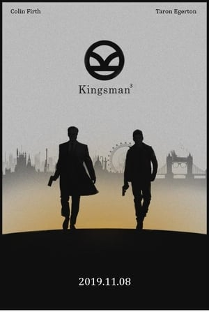 Kingsman: The Great Game (2020)