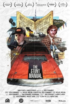 The Stunt Manual