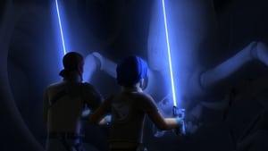 Star Wars : Rebels saison 2 episode 18