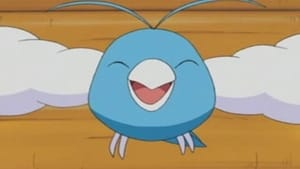 Pokémon Season 7 :Episode 24  True Blue Swablu