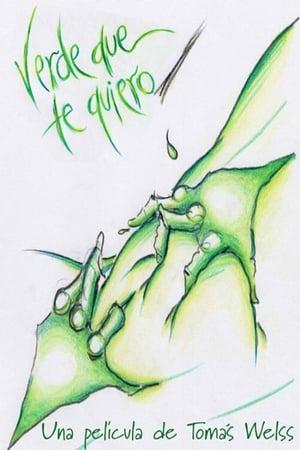 Verde que te quiero