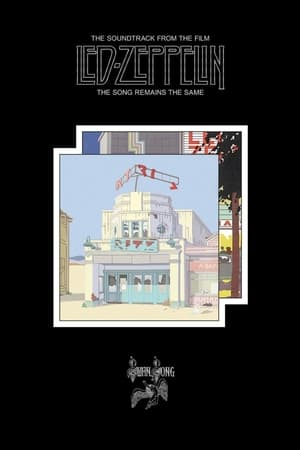 Led Zeppelin: The Song Remains The Same (Blu-ray Audio)