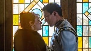 Into the Badlands Season 3 :Episode 15  Requiem for the Fallen