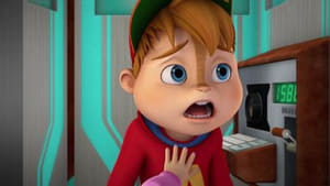 Alvinnn!!! and The Chipmunks Season 2 :Episode 26  Special Delivery