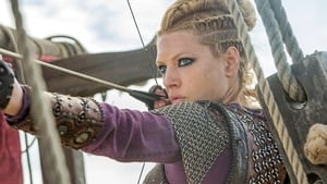 Vikings Saison 4 Episode 10
