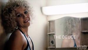 Poster serie TV The Deuce (Las crónicas de Times Square) Online