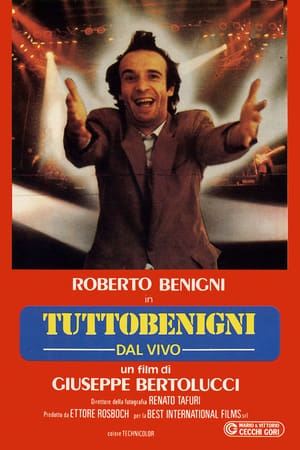 Télécharger Roberto Benigni: Tuttobenigni ou regarder en streaming Torrent magnet