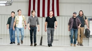 MacGyver Season 3 :Episode 2  Bravo Lead + Loyalty + Friendship