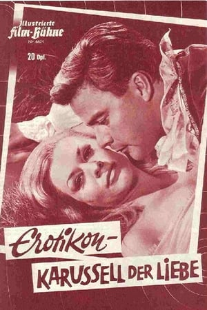 Caroussel of Passion (1963)