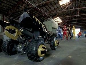 Power Rangers season 12 Episode 16