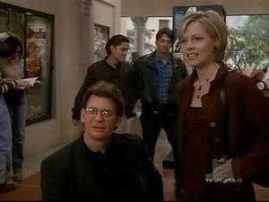 Beverly Hills, 90210 season 5 Episode 19