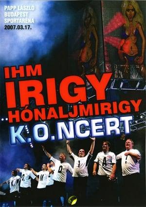 Irigy Hónaljmirigy - K.O.NCERT