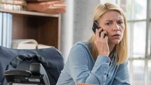Ver Episode 2 Homeland 6x1 ver episodio online