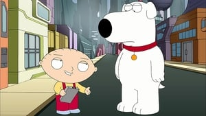 Family Guy Season 8 :Episode 1  Road to the Multiverse
