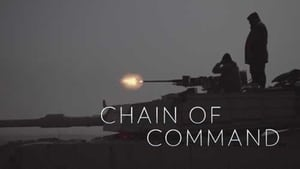 Poster serie TV Chain of Command Online