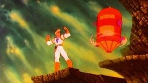 Captura de Space Ace