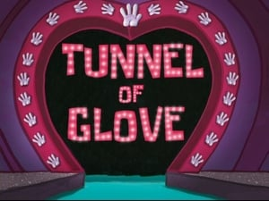 SpongeBob SquarePants Season 7 :Episode 44  Tunnel of Glove