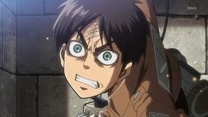 Ataque a los Titanes (Attack on Titan) Temporada 1 Capítulo 5
