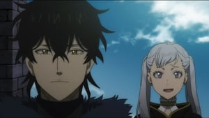 Black Clover Season 1 :Episode 20  Runión en la capital