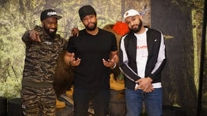Desus & Mero Season 2 : Tuesday, October 31, 2017