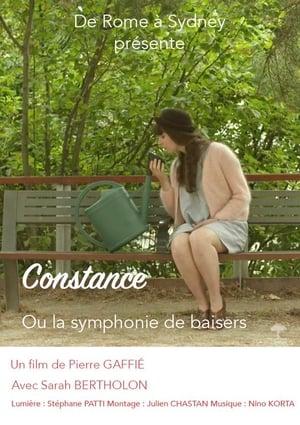 Constance, ou la symphonie des baisers
