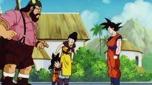 Dragon Ball Z Kai Season 7 Episode 7