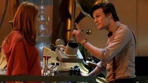Doctor Who Season 0 : Meanwhile in the TARDIS (2)