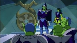 Incursion of the Skrull
