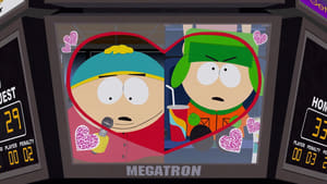 South Park Season 16 : Cartman Finds Love
