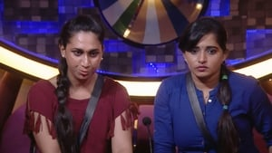 Bigg Boss Season 1 : Day 43: Anjali, Aditi in a Fix