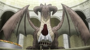 Fairy Tail Season 8 :Episode 36  Dragon Seed