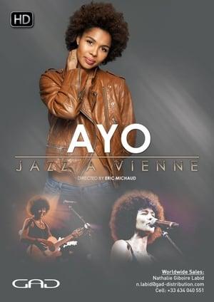 Ayo - Jazz à Vienne