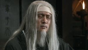 The chancellor's death at Wuzhang Plains