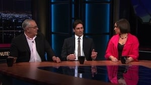 Real Time with Bill Maher Season 16 Episode 10