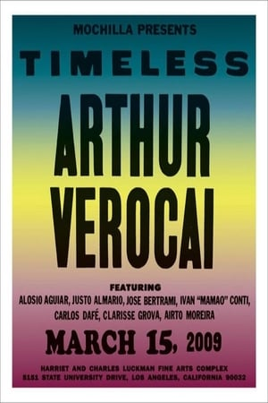 Timeless: The Composer/Arranger Series (Arthur Verocai)