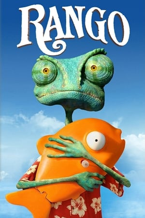 Watch Rango Full Movie