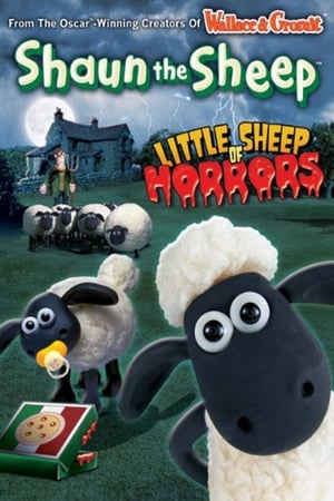 Shaun the Sheep: Little Sheep of Horrors (2009)
