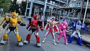 Kikai Sentai Zenkaiger Season 1 : Vroo-Vroo, a Huge Intrusion
