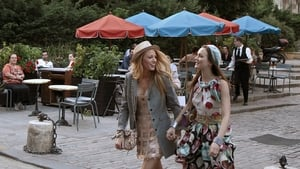 Gossip Girl: Saison 04 Episode 01