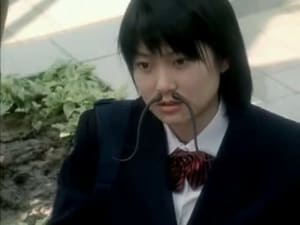 Super Sentai Season 26 : Scroll 13: Mustache and Engagement Ring