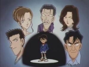 The Case of Disappearing Detective Boys