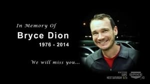 Bryce Dion Tribute